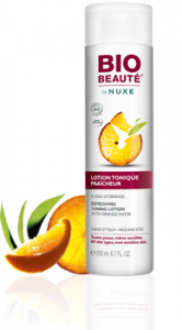 Bio beaute Lotion Tonique à l'eau d'orange - 200ml