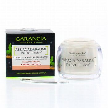 Garancia Abracadabaume Perfect Illusion. Pot 12 g