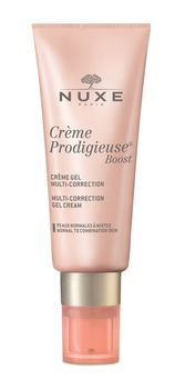 Nuxe crème gel prodigieuse boost 40 ml multi-correction