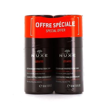Nuxe Men - Deodorant Protection Roll-on - 50ml
