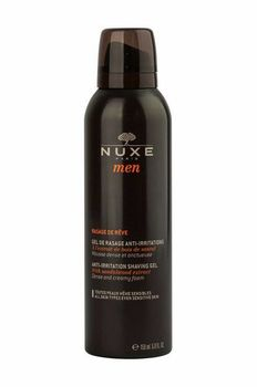 Nuxe Men - Rasage de Rêve - Gel de rasage anti-irritations -75ml