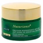 Nuxe Nuxuriance - Emulsion redensifiante anti âge Jour,Peaux mixtes - 50ml
