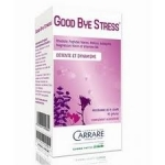 Good Bye Stress Carrare 45 gelules