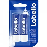 Labello Classic Duo. 2 Sticks 4.8 gr