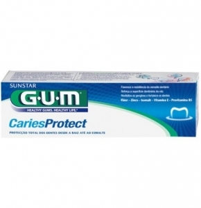Gum Caries Protect Dentifrice 75ml