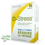 D-Stress de Synergia 80cpr