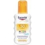 Eucerin sun spray enfant 50 200ml