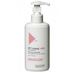 Ictyane Hd Ducray Baume corps 400ml
