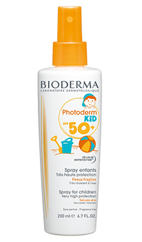 Photoderm KID SPF 50+ / UVA 36 200ml