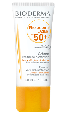 Photoderm LASER SPF 50+ / UVA 35 30ml Bioderma