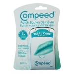 COMPEED PATCH BOUTON FIEVRE INVISIBLE X15