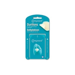 COMPEED DURILLON 6 pansements