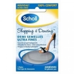 Scholl Demi semelles Shopping&Dancing - 1 paire