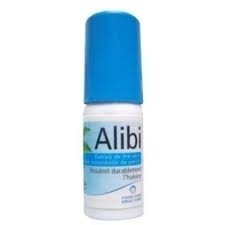 ALIBI SPRAY BUCCAL MAUVAISE HALEINE 15ML