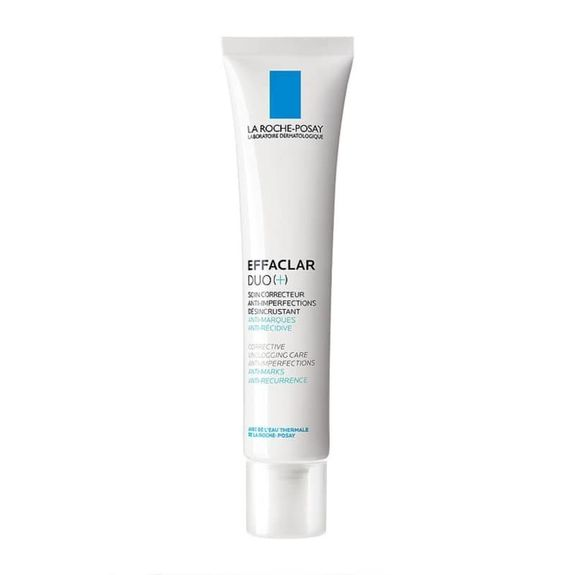 Effaclar, Duo + Soin Anti Imperfections, 40ml