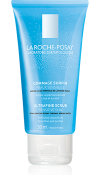 La Roche Posay Gommage surfin physiologique - 50ml