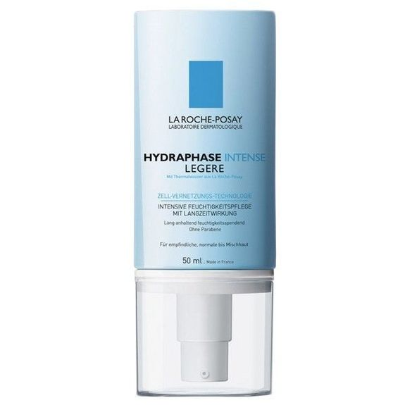 Hydraphase Intense - Légère, Soin rehydratant intensif - 50ml