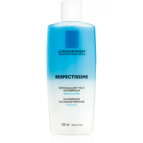 Respectissime - Démaquillant Yeux Waterproof - 125ml