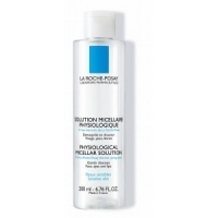 Solution micellaire physiologique - 200ml