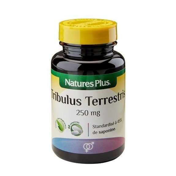 Tribulus Terrestris 60 comprimés Nature Plus