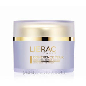 Lierac Coherence Yeux Creme Lifting 15ml