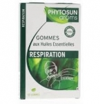 PHYTOSUN AROMS Gommes gorge 30 gommes