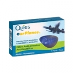 Quies EarPlanes Adulte - 1 paire