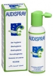Audispray adulte 50ml hygiene de l'oreille