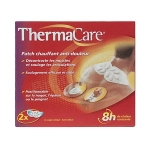 THERMACARE PATCH CHAUFFANT NUQUE, EPAULE, POIGNET X 2