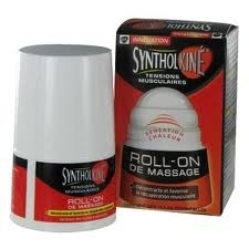 SYNTHOL KINE Roll-on de massage bien etre 50ml