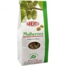 Mulberries AB 400g uberti