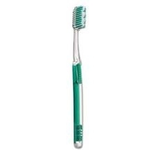 GUM Brosse à dents micro tip compact sensitive ref 475