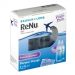 Renu Solultion FlightPack 2x60ml