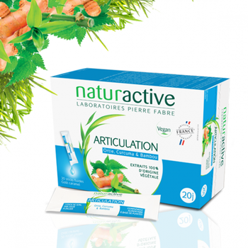 Naturactive  Articulations 15 Sticks