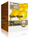 Arko Royal Gelee Royale + Miel De Manuka pot 40g