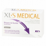 XLS Medical Bloqueur de Glucides Comprimés 60