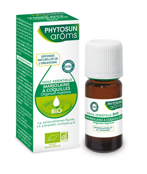 Phytosun Aroms Marjolaine a Coquilles 5 ml