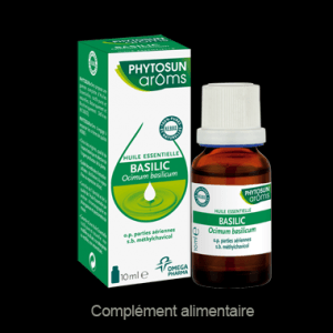 Phytosun Aroms Basilic 10 ml