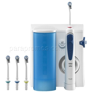 Oral-B Hydropulseur Professional Care Oxyjet (MD20)