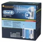Oral-B Combiné Dentaire Professional Care Oxyjet+ 3000 (OC20)