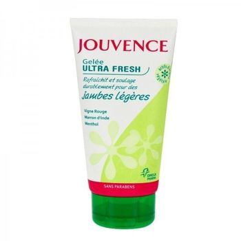 Jouvence gelée ultra-fresh 150 mL