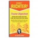 Tisane Digestion richter's 20 sachets
