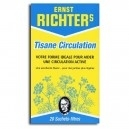 Tisane Richter's Circulation 20 sachets