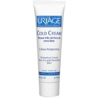 Cold Cream Crème Protectrice, 100ml uriage