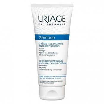 Uriage Xémose Crème Relipidiante Anti-Irritations 200ml