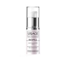 Isofill Soin Focus Rides Yeux, 15ml Uriage