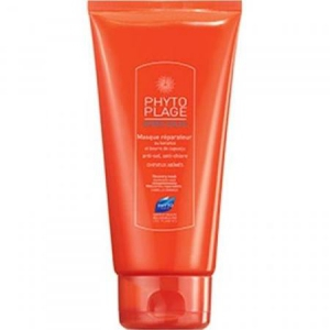 Phyto Phytoplage Shampooing gel douche 200ml cheveux et corps