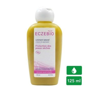 Oemine Eczébio Liniment Naturel 125ml