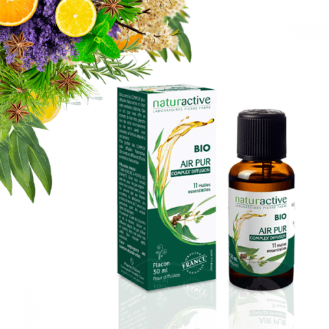 Naturactive Complex Air Pur Bio 30ml