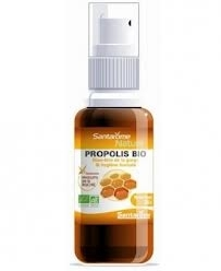 Propolis Bio 20 ml spray Santarome